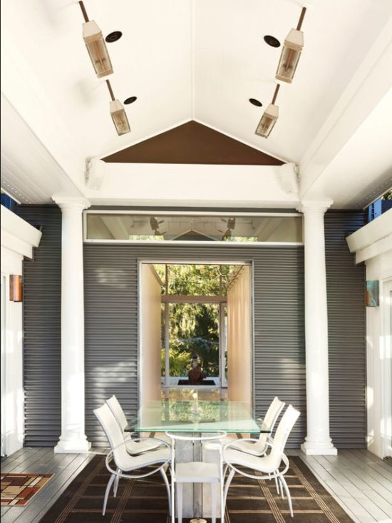 Outdoor Heaters - Solaira CosyAW heaters