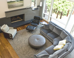 Randall Mars contemporary-family-room