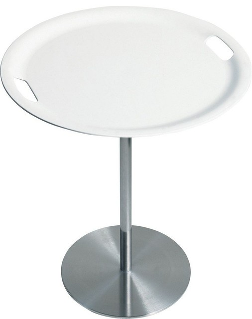 Alessi Op la Table Contemporary Side Tables And End