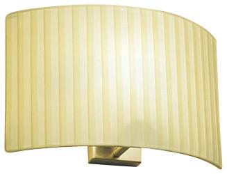 Wall Street Wall Sconce modern-wall-lighting
