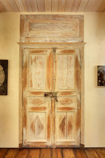 Garden House - Eclectic - Windows And Doors - sacramento - by Dave Adams Photography
