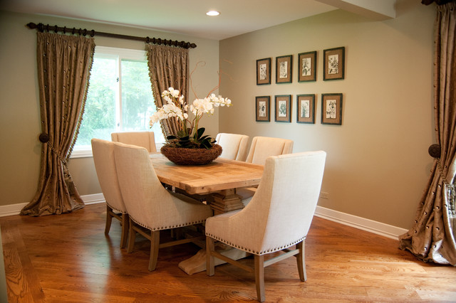 traditional home decor chicago by eclectic design source