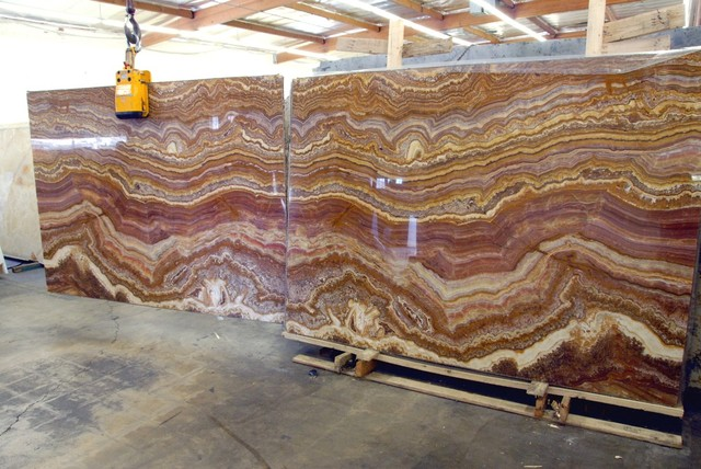 Onyx Slab Prices : Onice giallo fantastico onyx slab vanity tops and side