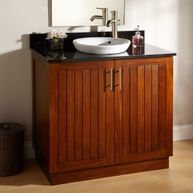 Bathroom Vanities modern-bathroom-vanities-and-sink-consoles