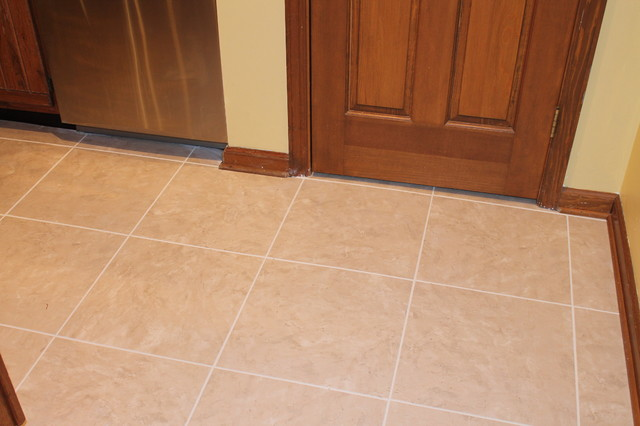 Armstrong Alterna Luxury Vinyl Tile Traditional
