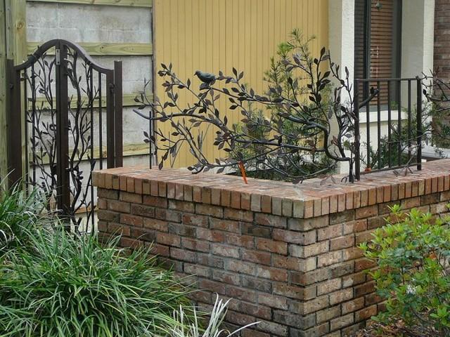 Fences exterior