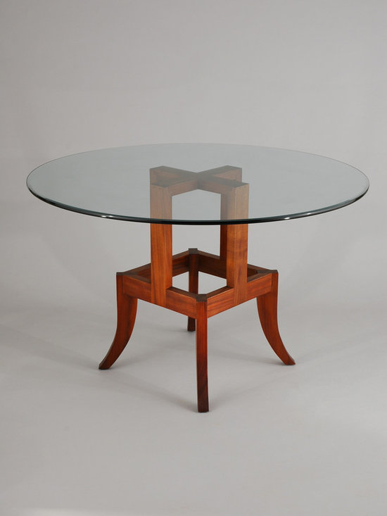 """Billups Dining Table - Art 