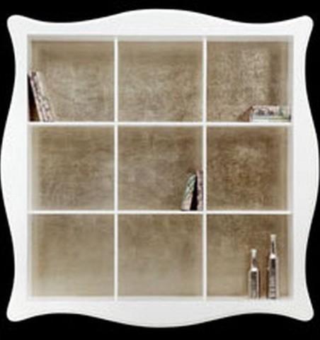 Cantori - Raffaello Wall Bookshelf books