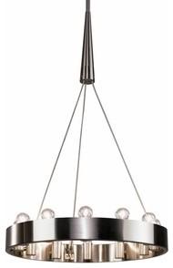 "Robert Abbey | Candelaria 24"" Chandelier modern-chandeliers"