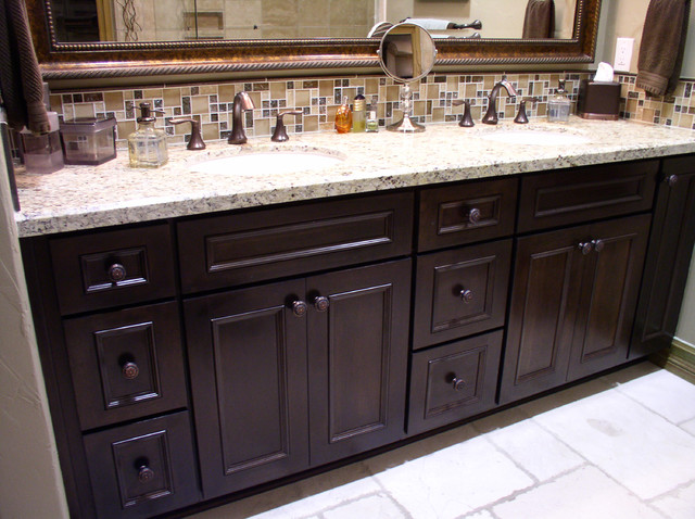 Bathroom Remodeling - Anaheim Hills traditional-bathroom