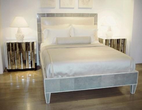 Ironies Bed