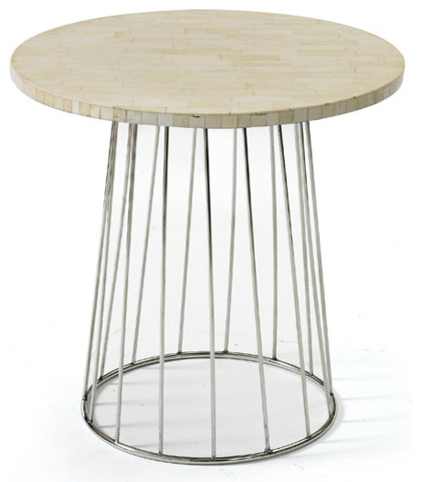 Pins Table modern-side-tables-and-end-tables