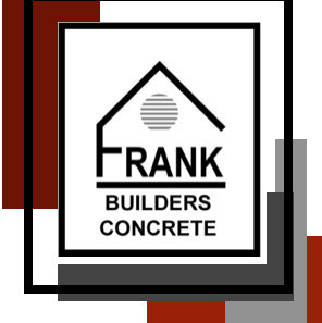 Frank Builders Co Inc. Concrete-cincinnati Logo