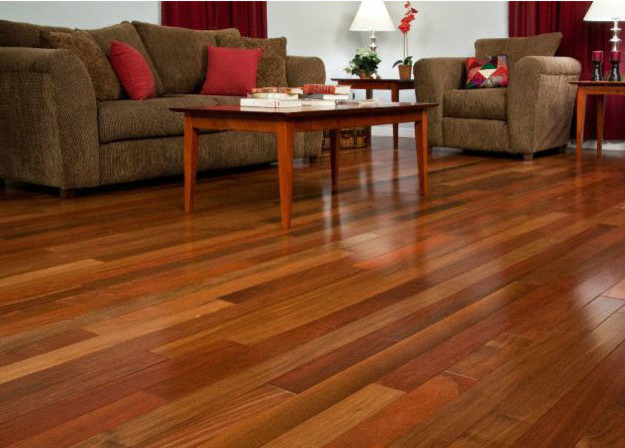 Bellawood brazilian walnut hardwood hardwood flooring for Bella hardwood flooring prices