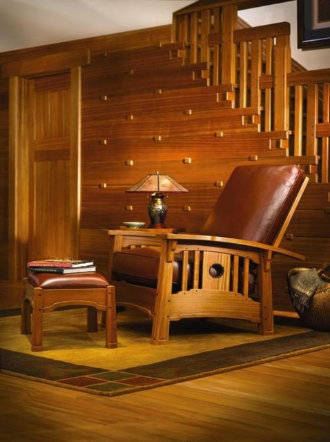 Mission Collection Stickley Furniture Traditional Living Room Other Metro By Stickley
