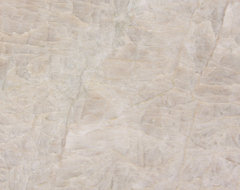 Madreperola Quartzite Polished Slab traditional-kitchen-countertops