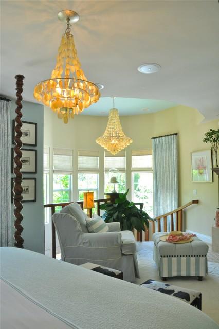 A Master Suite contemporary-bedroom