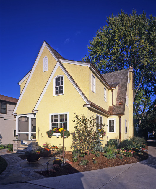Tabor Group Landscape traditional-exterior