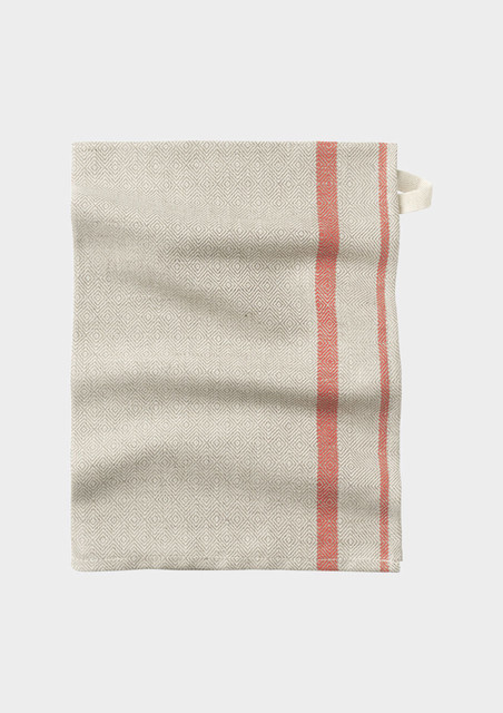 traditional dishtowels by TOAST