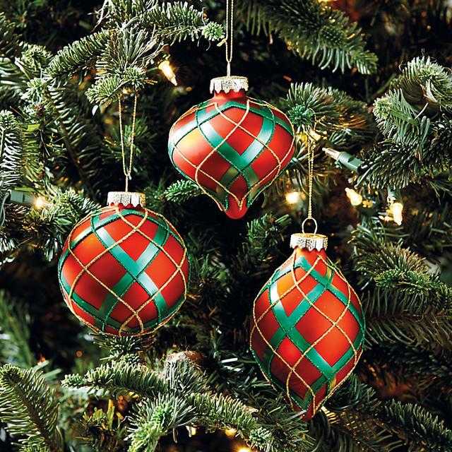San Francisco Giants Christmas Ornaments