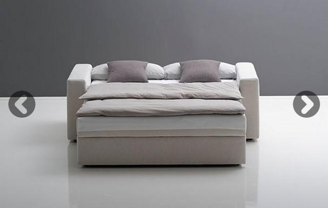 giacomo sofa bed franz fertig modern futons miami. Black Bedroom Furniture Sets. Home Design Ideas