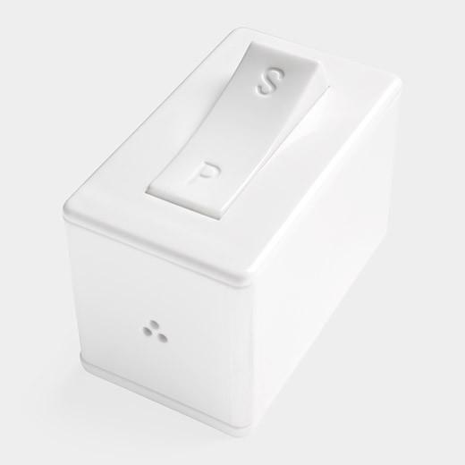Switch Sallt & Pepper Dispenser contemporary-serveware