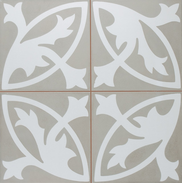 Decorative Tiles Sydney - traditional - floor tiles - sydney - by