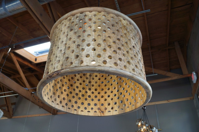 Inhabiture store in palo alto ca eclectic chandeliers - Houzz palo alto ca ...