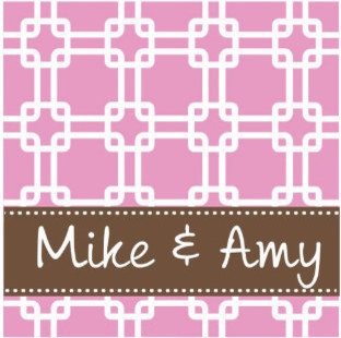 Links Personalized Sticky Note Cube contemporary-desk-accessories