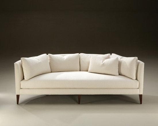 Parker Sofa from Thayer Coggin -