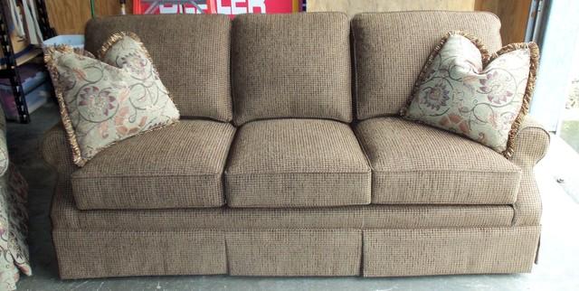 2012 Customer Custom Orders sofas