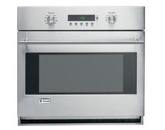 GE Monogram Electronic Convection oven contemporary ovens