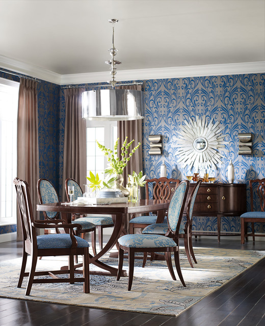 Thomasville Dining Room Furniture: Thomasville Dining Rooms
