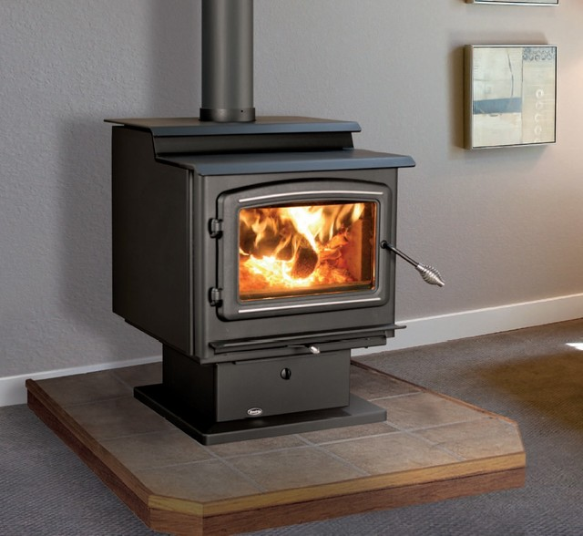 Enviro Kodiak 2100 Series 24 39 39 X 33 39 39 Freestanding Wood Stove Modern Freestanding Stoves