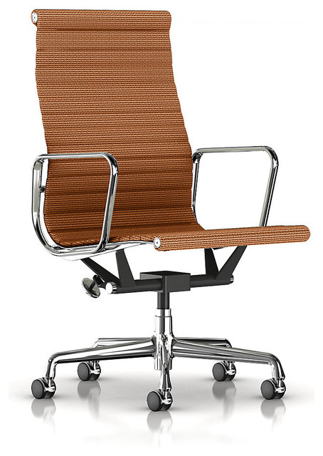 Herman Miller Eames Aluminum Executive Chair