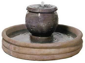 Outdoor Garden Water Features outdoor-fountains