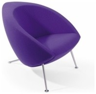 Artifort | Hanna Lounge Chair modern-armchairs-and-accent-chairs