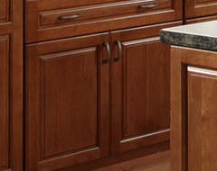 B jorgsen co st moritz kitchen cabinets traditional - B jorgsen cabinets ...