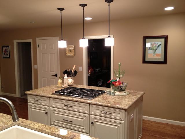 Kitchen Design and Build contemporary-kitchen