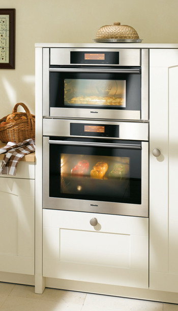 Miele Speed Oven modern-ovens