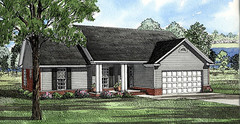 House Plan 82026 at FamilyHomePlans.com