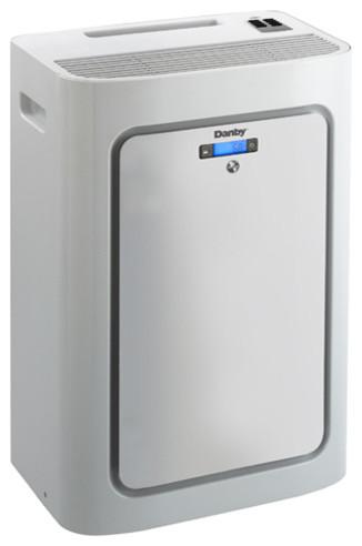 8,000 BTU Portable Air Conditioner contemporary-major-kitchen-appliances