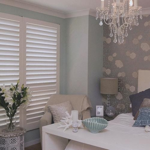 Norman Woodlore Plantation Shutters From Blinds Com