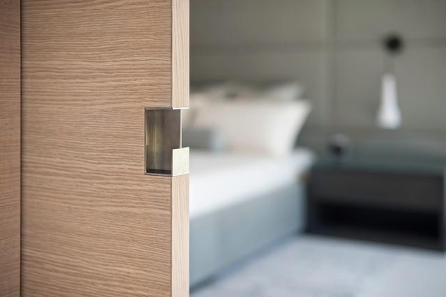 FSB - Edge Pull - Modern - Door Hardware - vancouver - by Bradford Hardware