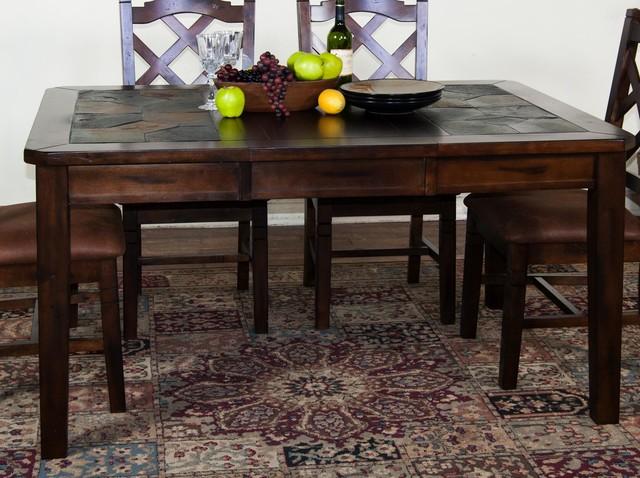 Modern Slate Top Dining Table Slate Dining Room Table Oval Teak Dining Table Wood Dining Table