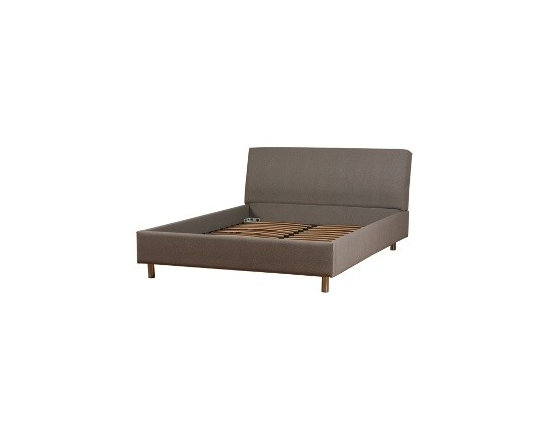 Upholstered Beds -
