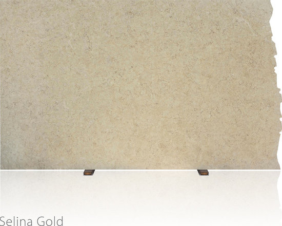 AG&M Marble - Selina Gold