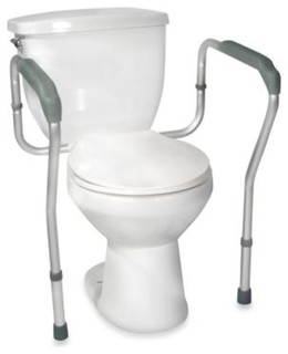 Drive Medical Toilet Safety Frame - Contemporary - Toilet Safety ...