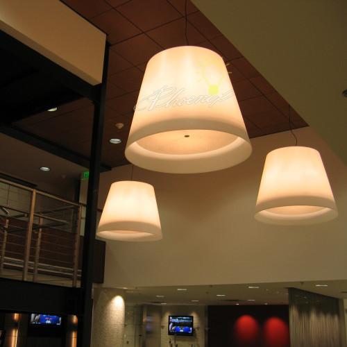 Amax Pendant Light - 32.3 in. modern-pendant-lighting