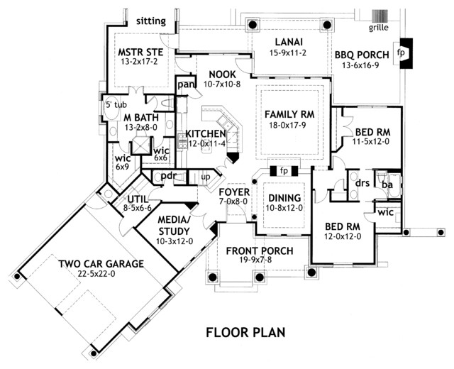 For sale best selling craftsman house plan craftsman for Top rated house plans